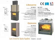 INSERT RÉF 5152-680117 ET 680116
