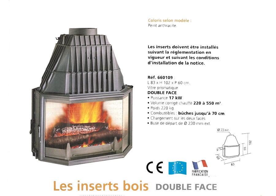 INSERT RÉF 660109