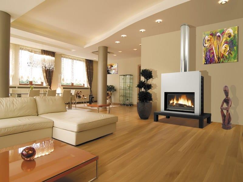 po le bois grand format chemin e po le godin. Black Bedroom Furniture Sets. Home Design Ideas