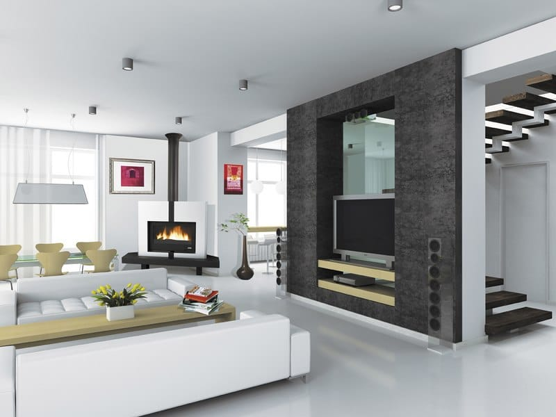 po le petit m l ze d 39 angle 373135 chemin e po le godin. Black Bedroom Furniture Sets. Home Design Ideas