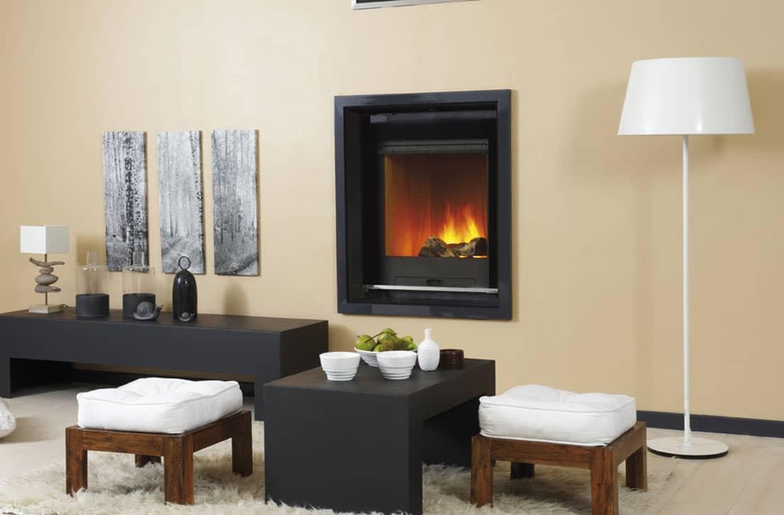 chemin e m tal chemin e po le godin. Black Bedroom Furniture Sets. Home Design Ideas