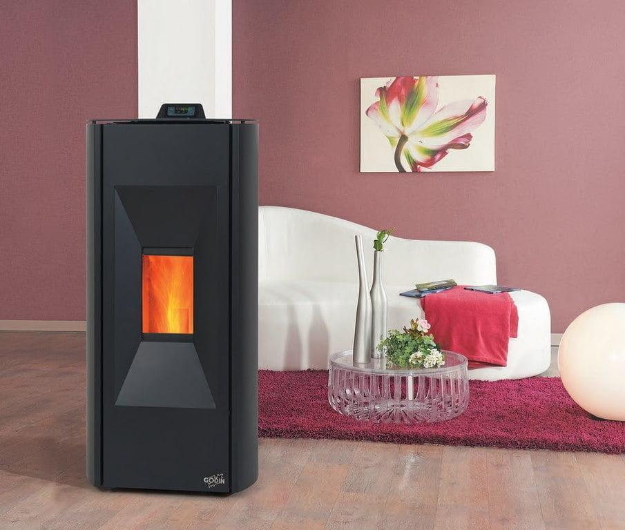 po le pellets bbc pomas chemin e po le godin. Black Bedroom Furniture Sets. Home Design Ideas