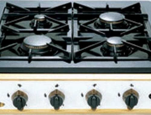 Table de cuisson : Châtelaine à poser