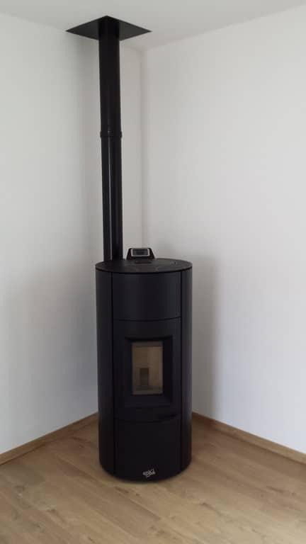 po le pellets volnay bbc saint herblain chemin e. Black Bedroom Furniture Sets. Home Design Ideas