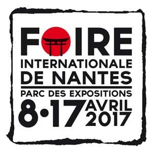 Godin foire de Nantes 2017