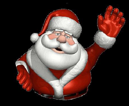 Noël promo Godin 2018